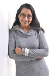 Cosmetic doctor Hampshire Dr. Aarti Denning