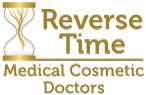 Reverse Time Medical Aesthetics Logo