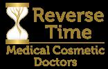 Reverse Time Medical Aesthetics Logo