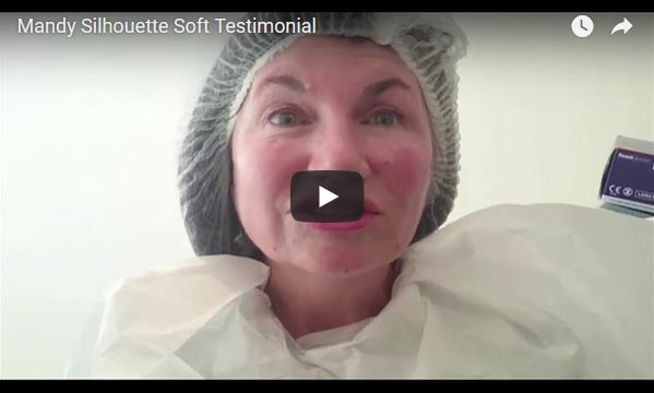 Silhouette Soft threadlift patient story