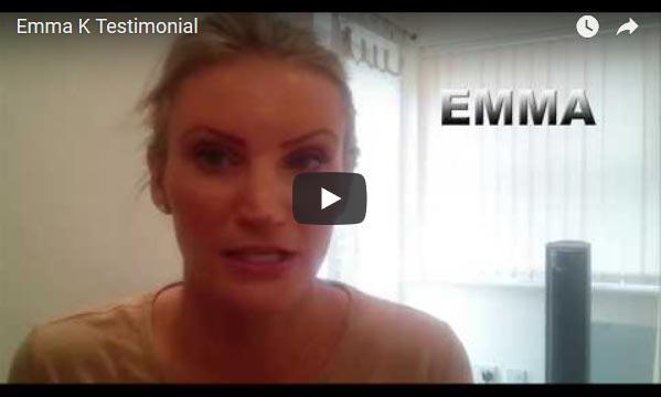 Reverse Time patient testimonial Em