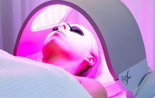 Dermalux Flex LED Phototherapy